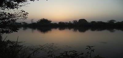 बागमती नदी - बिहार में बागमती नदी
