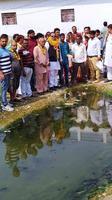 सुमैया विहार में जलभराव की समस्या से स्थानीय जनता को जल्द मिलेगी राहत