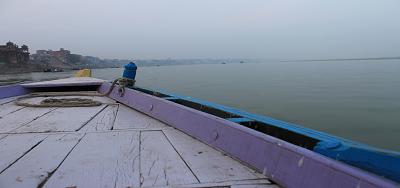 गंगा नदी और गीता - गंगा कहती है – मेरे अव्यक्त शरीर को समझो: अध्याय 8 श्लोक 20 (गीता: 8: 20)