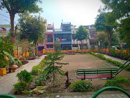 आदरणीय पार्षद शिवपाल सावरिया जी के नेतृत्त्व में सुभाष पार्क का सौंदर्यीकरण