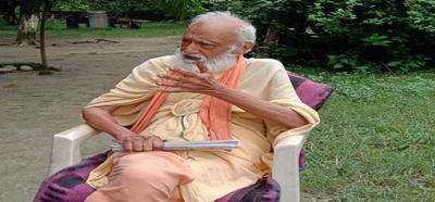 गंगा नदी - स्वामी सानंद का गंगा स्वप्न, सरकार और समाज