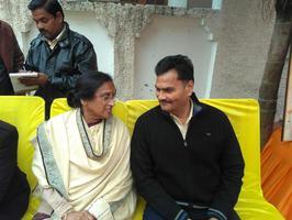 गणतंत्र दिवस के उपलक्ष्य में विभिन्न कार्यक्रमों में भागीदारी
