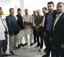 आगमी विधानसभा चुनावों में दिल्ली में लिखेंगे विकास की नयी इबारत - संजय कुमार
