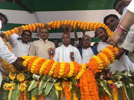 युवा जदयू दिल्ली – जदयू के मुंगेर जिला दलित-महादलित सम्मेलन में राष्ट्रीय सचिव श्री रामचन्द्र प्रसाद का प्रभावशाली संबोधन