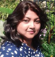 Sharmila Dasgupta