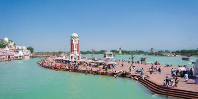 गंगा नदी - गंगा को क्यों और कितना चाहिए अविरल प्रवाह?