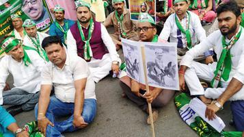 दिल्ली सीएम केजरीवाल के सियासी बयान पर जदयू ने खोला मोर्चा