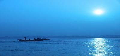 गंगा नदी - गंगा और मानव-शरीर में जीवन्त समरूपता, गंगा और मानव-शरीर पर स्थान और समय के प्रभाव में समरूपता : अध्याय-3 (3.7)