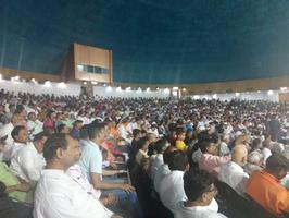 राष्ट्रीय जनतांत्रिक गठबंधन के तत्वावधान में स्वर्गीय अरुण जेटली जी की आत्मा शांति के लिए श्रृद्धांजलि सभा का आयोजन