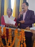 बालाजी महासभा के अभिनंदन कार्यक्रम का आयोजन