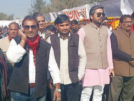 भारत रत्न विभूषित पूर्व प्रधानमंत्री स्व. अटल बिहारी वाजपेयी जयंती पर बहुउद्देशीय योजनाओं का उद्घाटन