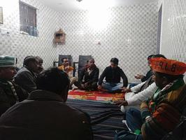 दिल्ली विधानसभा चुनावों के लिए जदयू का प्रचार अभियान शुरू