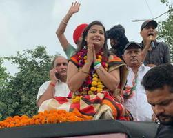 राजीव द्विवेदी – गोविन्द नगर विधानसभा से 1000 अधिवक्ताओं के साथ उतरेंगे करिश्मा ठाकुर के समर्थन में