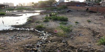 हिंडन नदी - गाज़ियाबाद, गौतमबुद्धनगर और सहारनपुर जिले बना रहे हैं हिंडन को बीमार