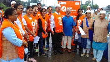 2nd Oct.2019 - 150th Gandhi Jayanti Celebrations by Prithvi Innovations