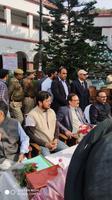 जन्मजयंती पर याद किये गए डॉ राजेंद्र प्रसाद