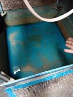 मच्छरों से बचाव के लिए जयशंकर प्रसाद वार्ड में कराया गया एंटी-लार्वा छिडकाव