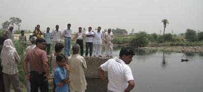 East Kali River Water Keeper - Geographical Study of Kali River East