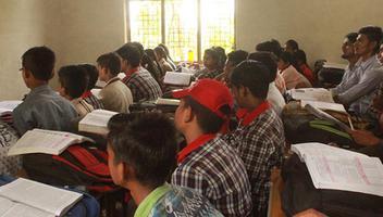 राज कान्वेंट इंटर कॉलेज समाज में शिक्षा अर्जित करने का एक अग्रणी संस्थान
