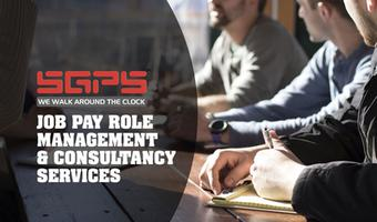Job Pay Role Management and Consultancy