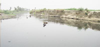 East Kali River Water Keeper -  Reviving and Rejuvenating our Rivers