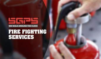 Fire Control Detectors / Fire Fighting Services