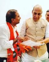 शिवपाल सावरिया- भाजपा से उत्तर मंडल-5 से बने चुनाव अधिकारी
