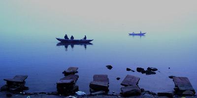 गंगा नदी - गंगा में गंदगी से नाराज़ एनजीटी, बिहार सरकार पर लगाया 25 लाख का जुर्माना