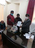 अलीगढ़ में स्वच्छता के सारथी अब मांग रहे सहारा, नहीं तो कर्मचारी करेंगे कुछ ऐसा, जानिए विस्तार से