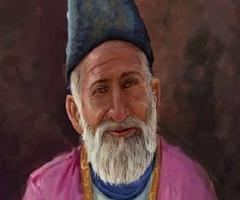 मिर्जा गालिब की सीख पर रखी गई थी एएमयू की नींव, सर सैयद से था गहरा नाता