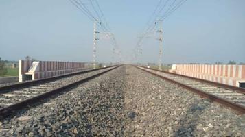 अलीगढ़ व हाथरस में फ्रेट कॉरिडोर का काम पूरा, 29 से दौड़ेंगी मालगाड़िया