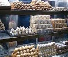 सात समंदर पार के देशों में मिठास घोल रही अलीगढ़ की गजक