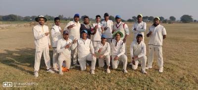 अलीगढ़ में एमके एलीगेरियन ने एसीए को 224 रन से हराया
